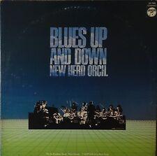 Toshiyuki Miyama/New Herd-Blues Up and Down-Columbia 7005-JAPAN