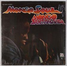 MONGO SANTAMARIA: Mongo Soul USA Riverside Latin Jazz Vinyl LP rare