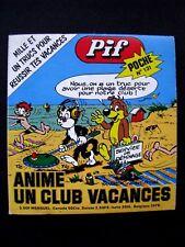 Pif  POCHE  / N° 131 JUIN 1976 Très Bon etat