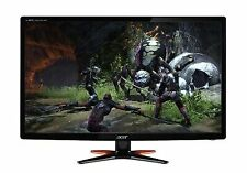 Acer GN246HL 24 inch LED 1920x1080 Full HD Widescreen 144Hz Gaming Monitor -...