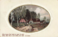 R194684 This house that looks to east to west. R. W. Guder. Julius Bendix. The C