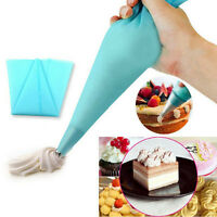 Silicone Pastry Cake Cookie Tool Decorating Cream Icing Piping Bag cozinha Style