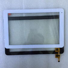 Original 10.1'' Touch Screen Digitizer 101072-01A-V1 Tablet PC Repair Parts