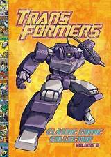 Transformers Classic Comic Collection: Volume 2 by Hardie Grant Egmont (Hardback