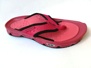 Salomon RX Break Lotus - Pink/Madder Pink/B Women Gr. 41 1/3  UK 7,5 Badeschuhe