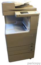 Canon IR Advance C2230i Farbkopierer  Scanner Drucker Duplex opt. Fax