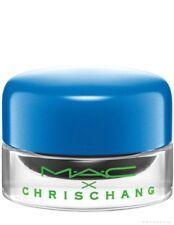 MAC X Chris Chang  Fluidline Eye Liner Gel *BLACKTRACK* 3g