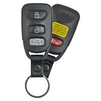 Brand New Keyless Remote Key Entry Fob Transmitter For Hyundai 95430-3K202