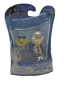 New Disney Frozen Little Kingdom Olaf Sunglasses And Tube ages 4 and up New