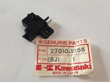 Interruttore Stop - Switch Brake - Kawasaki KZ1000J NOS: 27010-1056