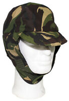 British Army DPM Cold Weather Winter goretex waterproof 'Deputy Dawg' hat /cap