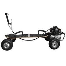33cc 43cc 49cc 50cc ScooterX SkaterX Gas Scooter Board mo-ped