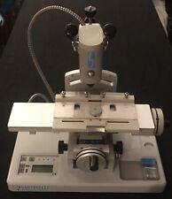Optometrist Drill - Less Stress II Rimless Drill Santinelli International