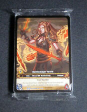 World of Warcraft WoW TCG Chew Toy Betrayer Promo Extended Art Uncommon 3