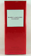 Marc Jacobs-CRANBERRY cocktail EAU DE TOILETTE SPRAY 300 ML