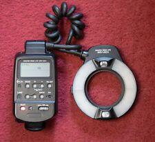 Canon MR MR-14EX Ring Light/Macro Flash