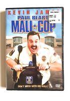 Paul Blart: Mall Cop DVD Kevin James BRAND NEW