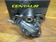New Campagnolo Centaur 2 x 10 Short Cage Rear Derailleur - Ice Grey