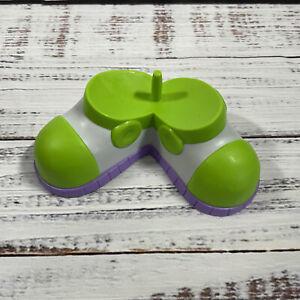 Mr. Potato Head Toys Story Buzz Lightyear Shoes Feet Boots Disney Exclusive