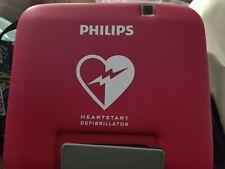 Philips Heartstart Fr3 Defibrillator Case Only Read Description