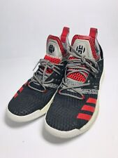 Men`s adidas Harden Vol.2 Basketball Shoes AH2123 Size 10
