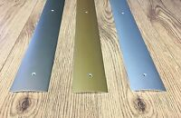 70 mm WIDTH  Aluminium Door Bars Threshold Strip Transition Trim Laminate 0,93 m