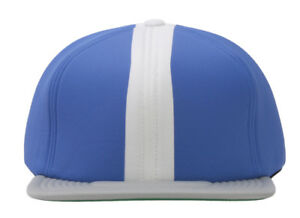 Indianapolis Colts Mitchell & Ness Helmet Style Adjustable Cap