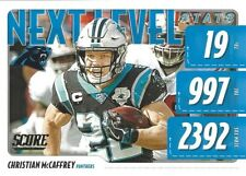 2020 Panini Score NFL Football Inserts Complete Your Set