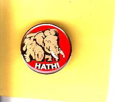 Boy Scout Enamel Pin Badge HATHI