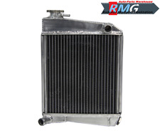 2Row Aluminum Radiator Fit For 59-97 Austin Rover Mini Cooper 1275 Racing