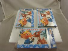 Hermey Rudolph the red nosed reindeer holiday party invitations invite Hallmark