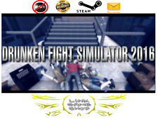 Drunken Fight Simulator PC Digital STEAM KEY - Region Free
