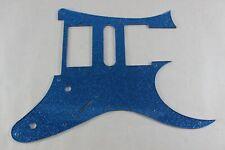 Blue Glitter Sparkle HSH Pickguard fits Ibanez (tm) RG350MDX RG