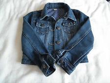 TU All Seasons Denim Girls' Coats, Jackets & Snowsuits (2-16 Years)