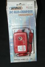 DC Glo-Charger - Prolux No. 2644 - For Petrol Radio Control - NEW - $24.95
