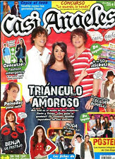 TEEN ANGELS CASI ANGELES magazine Argentina May 2008 # 14