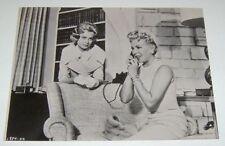 Lana Turner Sandra Dee Imitation Of Life Original Vintage Publicity Still