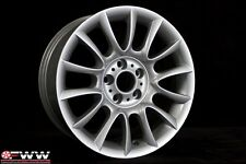 "BMW Z4 325i 330i 320i 18"" 2001 2002 2003 2004 2005 2006 REAR OEM WHEEL RIM 59516"