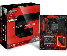 Placa base ASRock AM4 X370 Professional Gaming