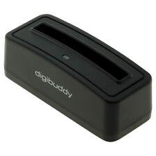 Akkuladestation für Samsung Galaxy Note 2 N7100 micro USB Ladegerät