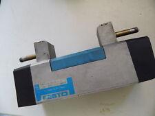 FESTO 151873 Magnetventil MFH-5/3G-D-3-C