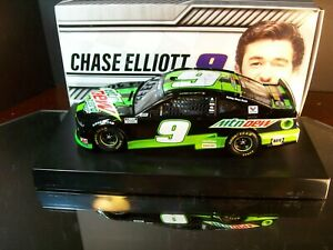 Chase Elliott #9 Mountain Dew Zero Sugar 2020 Chevrolet Camaro ZL1 948 1:24