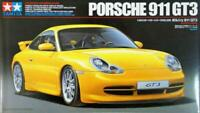 TAMIYA 1/24 scale Porsche 911 GT3 Model kit #24229