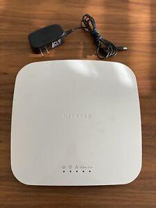 Netgear ProSafe Dual Band 2.4GHz/5GHz Wireless Access Point, WAP WNDAP360
