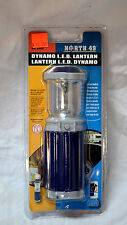North 49 Dynamo L.E.D lantern # 2082, up to 80 000 hours (#bte3 )
