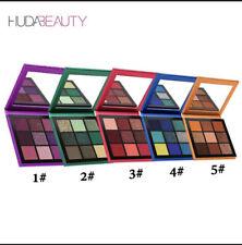 Huda Beauty Obsessions Palette Ombretti