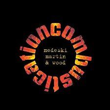 Medeski, Martin & Wood COMBUSTICATION Blue Note 75th Annv. MMW New Vinyl 2 LP