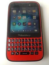 Blackberry Q5 Smart Phone (Unlocked) in Red - Used Refurbished  -