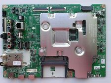 MAINBOARD M497 EAX67148503(1.0) FOR LG 43UJ750V