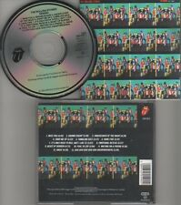 The Rolling Stones ‎– Rewind  CD Compilation 1990